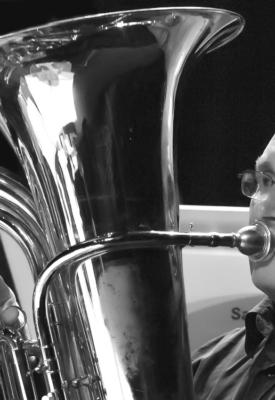 Tuba - Alain Grebert