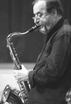 Saxophone Ténor - Jean-Claude Cerezuela