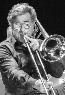 Trombone - Robert Fraisse