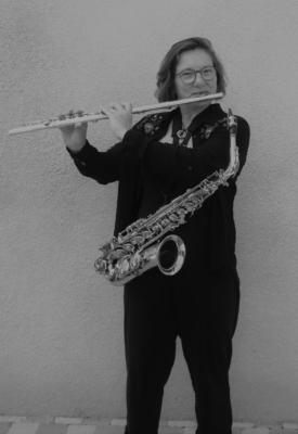 Flûte traversière - Sandrine Colineau – Lebaillif